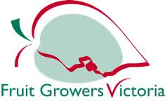 Logo for Fruit Growers Victoria