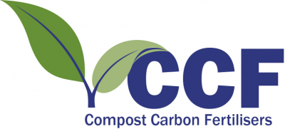 Logo for Compost Carbon Fertilisers